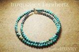 NativeHoney 185 Turquoise×Terahertz ターコイズ テラヘルツ 困難を乗り越える、身体の痛み緩和
